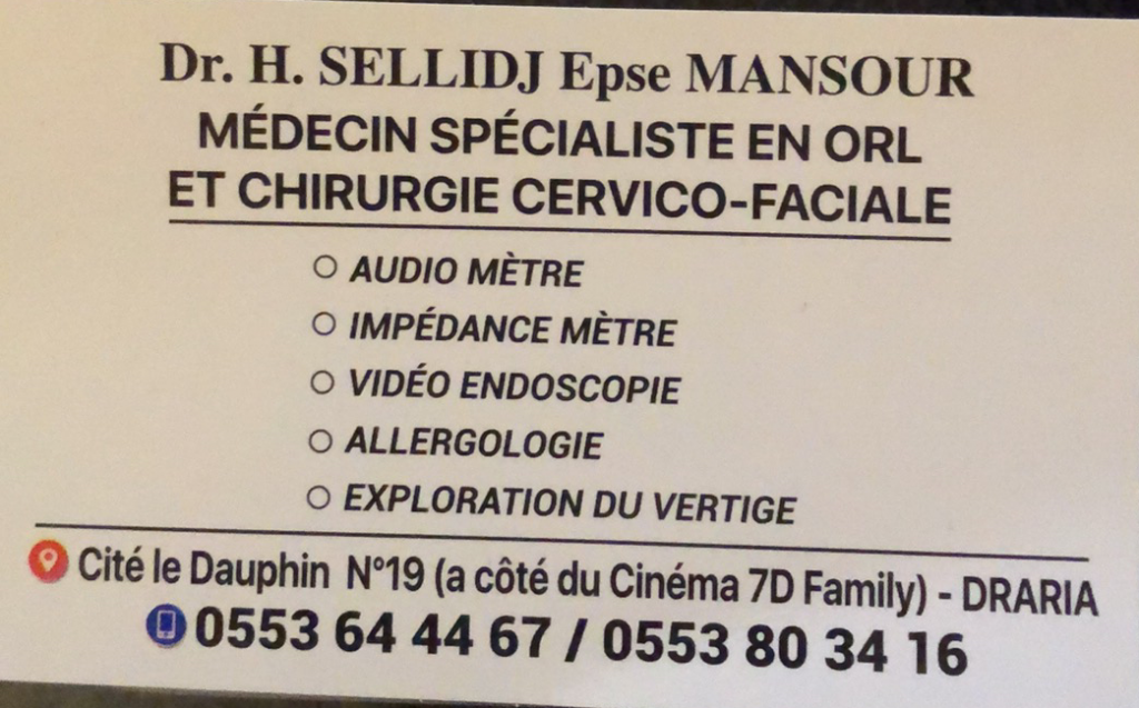 contactalgerie dr sellidj orl draria.png